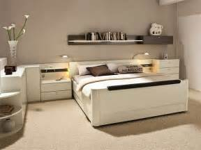 modern storage bed collection from hulsta