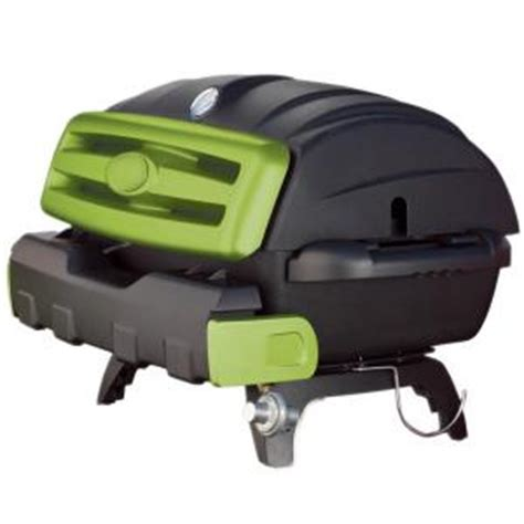 small portable margaritaville tailgating grill at home