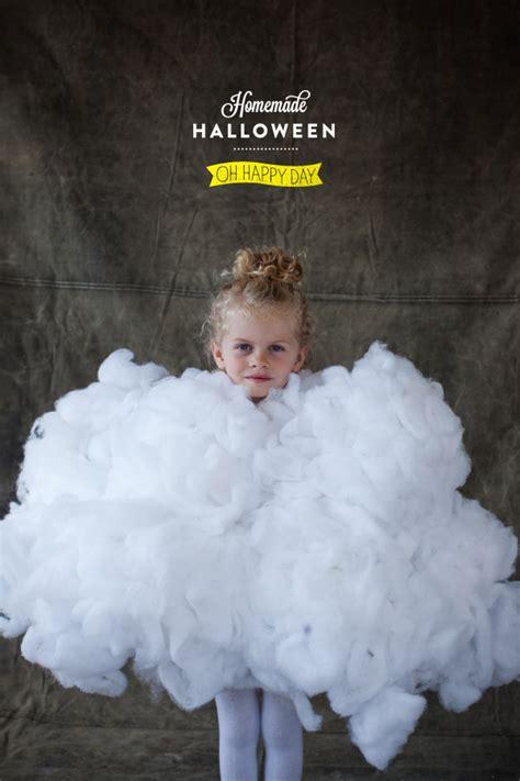 Paper Mache Home Decor by Fluffy White Cloud Costume