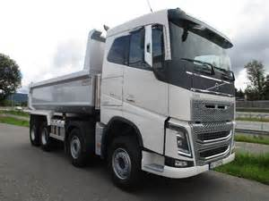 Volvo 8x4 For Sale Volvo Fh650 8x4 Vi Har Den Year Of Production 2016