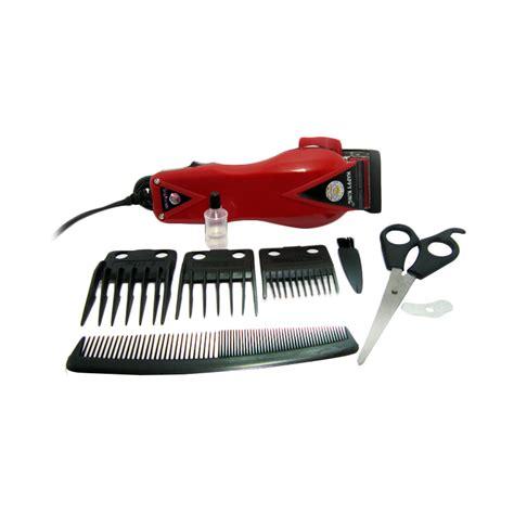 Mesin Pemotong Rambut Jual Profesional Hair Clipper Mesin Potong Rambut