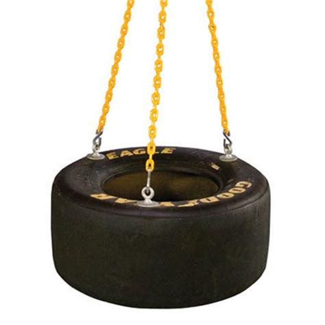 tire swing parts nascar tire swing w options