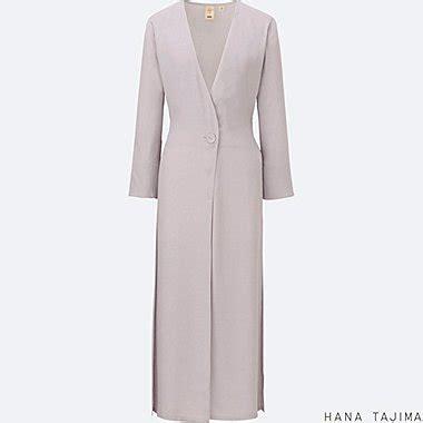 Hanatajima Uniqlo Light Brown s coats trench coats winter coats uniqlo uk