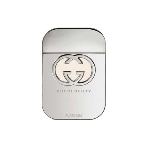 Parfum Original Gucci Guilty Edt 75ml Tester gucci guilty platinum edition edt for