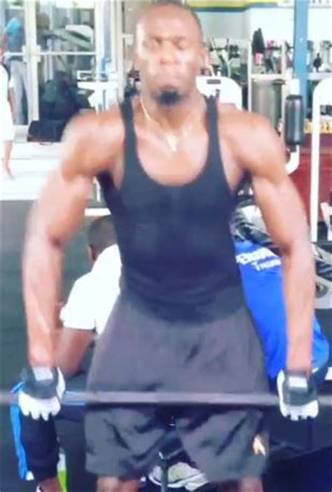 usain bolt bench press program advice sprint swimmer trying to use weights to