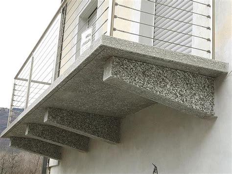mensole in pietra vendita balconi e mensole per terrazzi in pietra