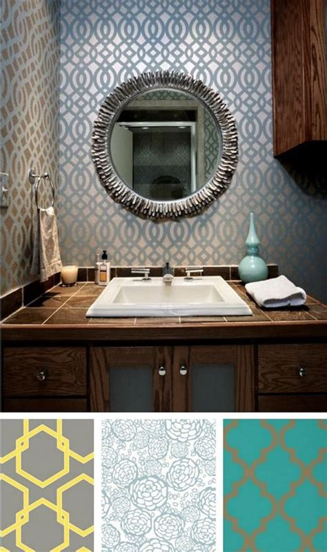 temporary wallpaper for apartments best 20 renters wallpaper ideas on pinterest temporary
