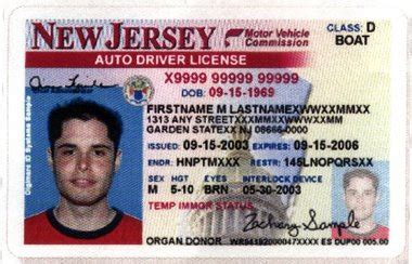 i lost my ohio boating license more n j drivers will be allowed to renew licenses by