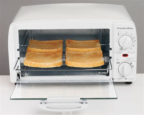 Procter Silex Toaster Oven toasters slice 2 4 breville ovens convectioncuisinart black and decker calphalon stainless s