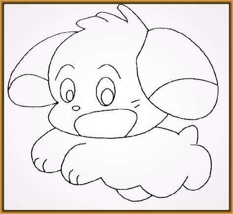 imagenes faciles para dibujar a color dibujos de conejitos faciles para dibujar archivos