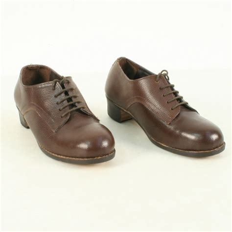 s leather ats shoes