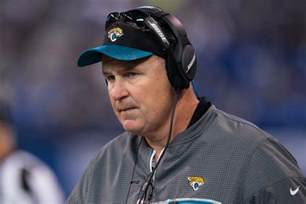 Colts At Jaguars Report Jaguars To Promote Doug Marrone To Time