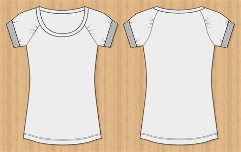 t shirt templates vector vector t shirt templates free vector 4vector