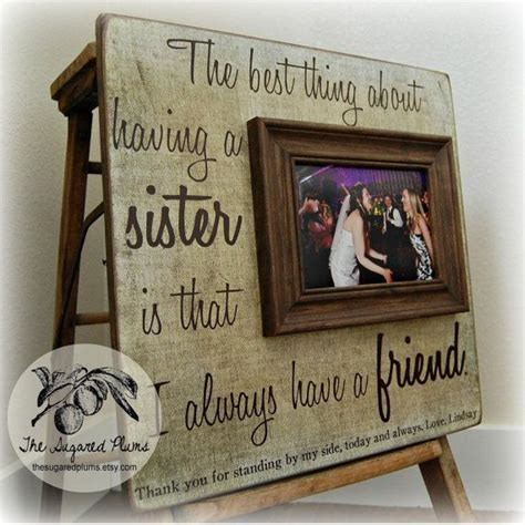 SISTER GIFT, Unique Sister Gift, Sister Gift In Law, Best