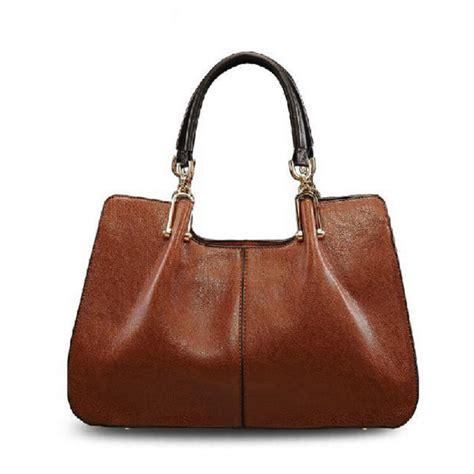 wholesale 2015 new leather bags vintage messenger