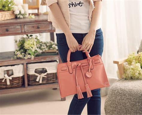 Tas Import Model Korea Slempang Dan Bag aksesoris