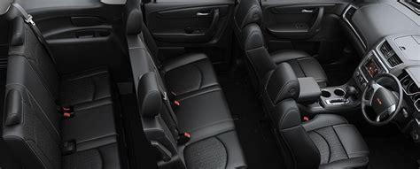 chevrolet suburban 8 seater interior top 7 of the best 8 passenger suv s best 8 passenger
