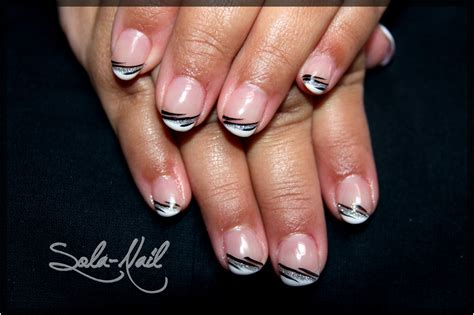Model Ongles Gel by Nail Ete 2018