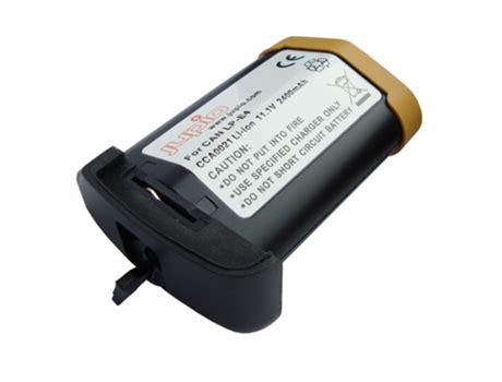 Baterai Canon Lp E4e bateria jupio canon lp e4 worten pt