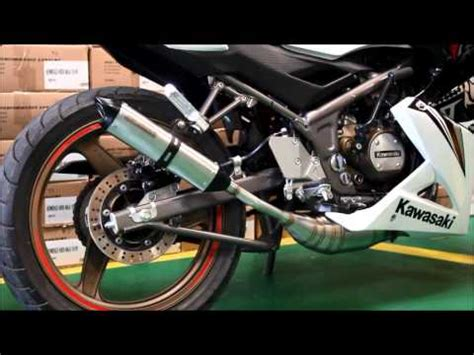 Knalpot Racing Akrapovic Garda Pelangi For Yamaha New Jupiter Mx 135 r9racinggeneration1