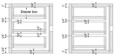 schublade schnitt drawer detail drawing search gkatz