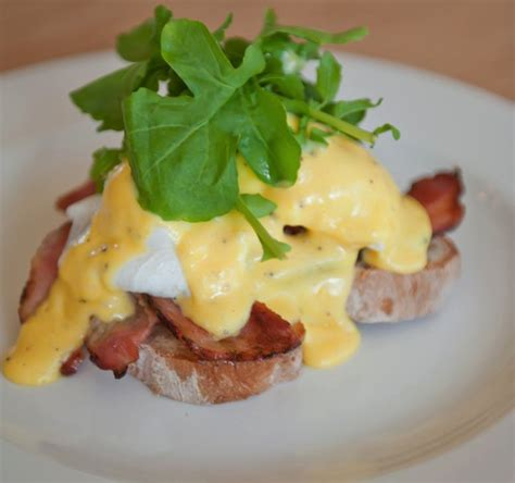 The Ultimate Eggs Benedict by The Ultimate Eggs Benedict List Eat Out