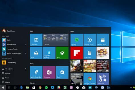 Microsoft Windows 10 microsoft is adding more ads to the windows 10 start menu