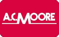 Ac Moore Gift Card Balance - giftcardplace buy discount gift cards cash in gift cards