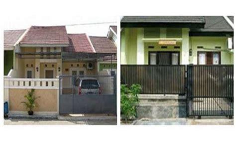 Desain Pagar Rumah Unik | desain pagar rumah minimalis unik desain rumah jasa seo