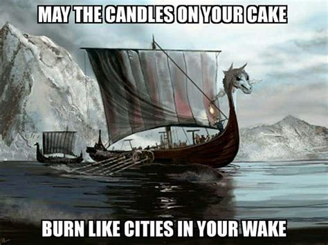 Viking Meme - best 25 happy birthday aunt meme ideas on pinterest
