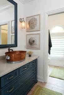 Coastal Bathroom Designs Delorme Designs Nautical Bathrooms