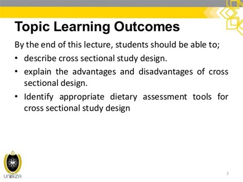 limitations of cross sectional study design 3 cross sectional