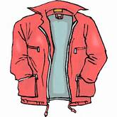 Jacket clipart, cliparts of Jacket free download (wmf, eps, emf, svg ...
