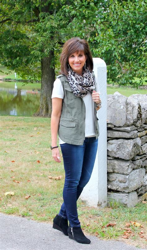 fall wedge boots who wore it best grace