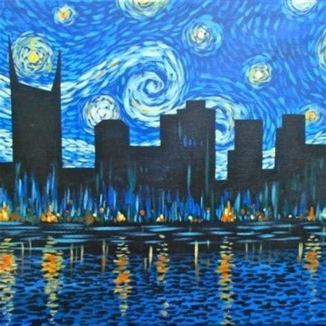paint nite nashville 17 best images about crafty on frat