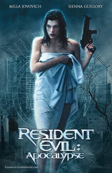 misteri film resident evil resident evil apocalypse 2004 review acidburnshorrorshow