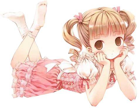 anime perempuan girls
