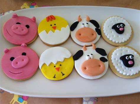 inspiring una tarta con cupcakes for juegos de cocinar galletas animales de granja tartas de fondant