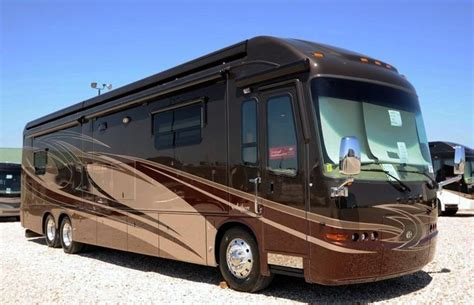 43 anthem by entegra coach rv rental