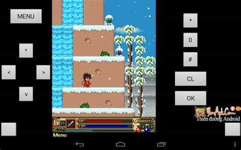 game ninja school mod naruto java ninja school 3 tiếng việt mod tiền cho android