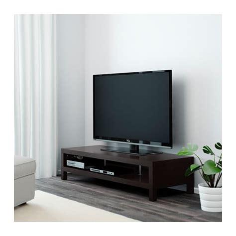 Ikea Lack Banc Tv by Lack Tv Bench Black Brown 149x55 Cm Ikea
