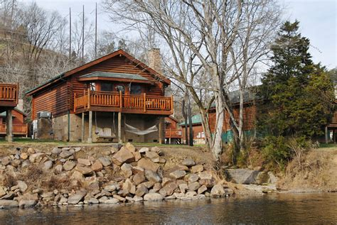 Cabin Rental Pigeon Forge by Pigeon Forge Riverfront Two Bedroom Vacation Cabin Rental