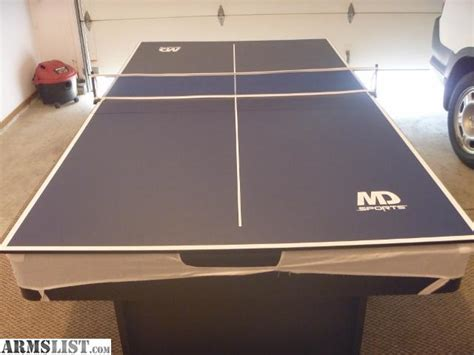 pool and ping pong tables for sale armslist for sale pool table ping pong table combo