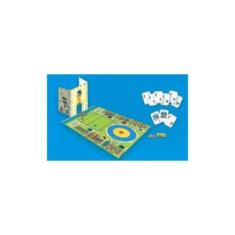 le comptoir du jeu jeu loupio le tournoi des pages edition mame edifa