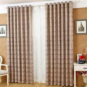 nice home and hotel curtains in stylish design