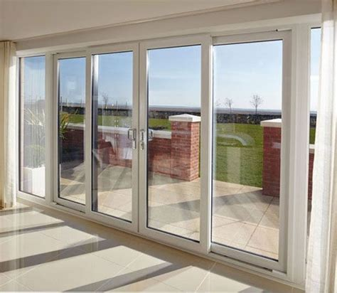 white patio doors 1000 ideas about sliding patio doors on