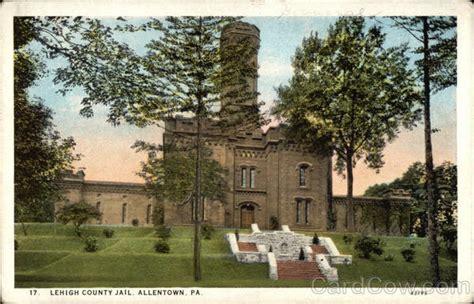 Lehigh County Arrest Records Lehigh County Allentown Pa