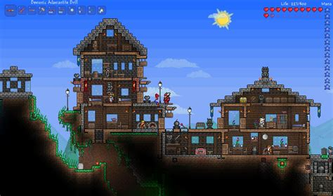 terraria houses designs try out terraria house designs margusriga baby party