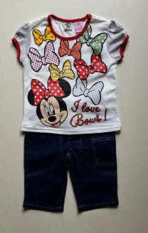Baju Anak 6 Tahun Bd003 10 model baju anak perempuan umur 5 6 7 tahun terbaru