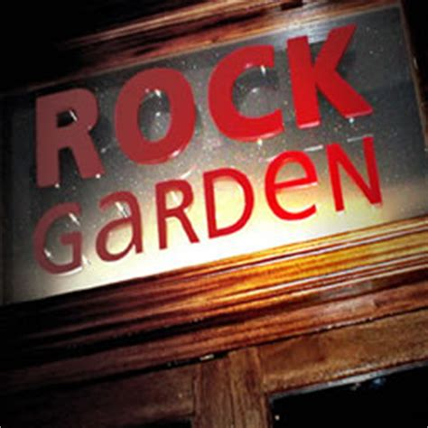 Rock Bar Covent Garden ψ Rock Garden Pub Bar Restaurant Covent Garden
